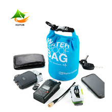 Beach Floating Boating Ultralight Dry Pouch Small Waterproof 5L Bag