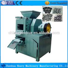 Strong carbon black briquette machine small coal ball press machine for sale