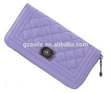 Top Selling Ladies Genuine Leather Hand Wallet Bag