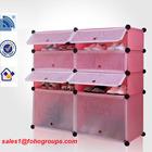 Popular Hot Selling Home Furniture Garage Shoe Storage Solutions