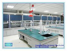 student lab desk/lab table/science lab furniture