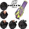 Helix Pivot Grip Wheel Travel Golf Bag Cover, golf bag with wheels
