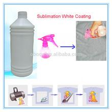 Hottest Products on the Market Sublimation Coating Liquid
