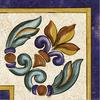 300x450mm Wall Ceramic Tile Pillar Cover Stone