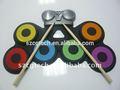 Instrumentos musicales de percusióninstrumentos/eléctrica del tambor juegos/pads de batería