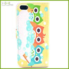 case for iphone5 5s,new arrival Ethnic style leather phone case for iphone5 5s