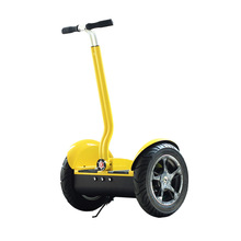Wolf G1 2*1000w powerful two wheel smart balance petrol and electric scooter