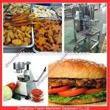 burger pasty forming machine/meat steak machine/beef machine steak meat