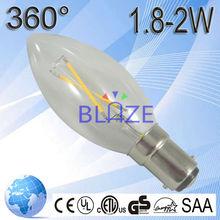 C-tick B15 led Golf bulb Ra>90