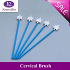 Cervical brush non-sterile bulk pack