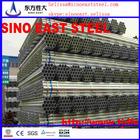 high quality ! esd tube ,Q345 ,BS1387-1985 ,GB/T3091-2001