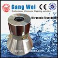 precio bajo de calidad superior transductor piezoeléctrico de ultrasonidos