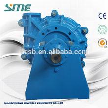 Zinc Mining slurry pumps