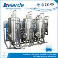 Industrial ro sistema de água ro equipamentos de tratamento de/máquina/sistema