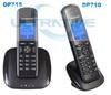 DECT cordless IP phone