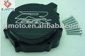 motocicleta negro billete de aluminio del estator del motor motor eléctrico de la cubierta de la cubierta suitale para suzuki gsxr 1000