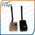 mini vidéo et audio émetteur et le récepteur rc voilier et jet moteur