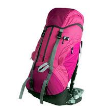 Foldable backpack bag