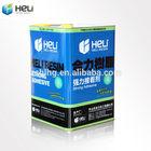lamination glue synthetic resin for PVC EVA PVC bonding