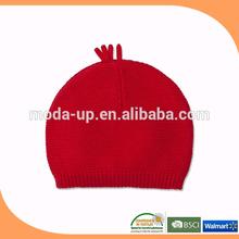 Baby beanie/ fashion baby beanie/ red hat