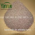de alta calidad de corindón marrón sandblsting para abrasivos