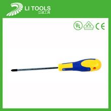 Ph3 Soft rubber handle Light angle Screwdriver