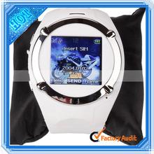 1.5 inch Bluetooth Touch Screen Smart Watch Phone White MQ998