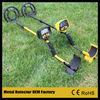 MD-3010II Ground Search Portable Metal Detector