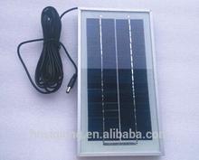 Top quality cheap price 3W 18V 260*140mm mini solar panel