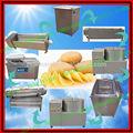 patatas fritas de la linea de la producción de batata chips de máquinas