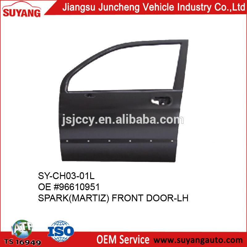 Partes de Carros Chevrolet Chevrolet Spark Martiz Carro