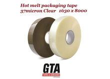 Premium quality film Hot melt adhesive tape, bopp tape, self adhesive