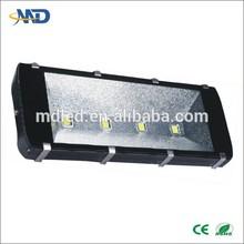 Cob 320 w luz de inundación del túnel 90 - 260 V CREE o Bridgelux Meanwell conductor Anti deslumbrante impermeable IP65 oriental trading company