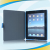 multiangle viewing smart pu leather case cover for ipad 2 3 4