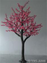Hot Sale Beautiful Garden Decorative cheery tree outdoor rice lights