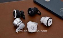Stereo Mini Bluetooth Headset For Samsung Galaxy S4 I9500