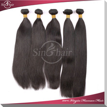 Wholesale price the softtest peruvian hair extention, 5A grade peruvian straight hair