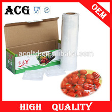 household and hotel use jumbo roll pallet wrap for food baking