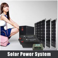 200 watt solar panel for solar power system