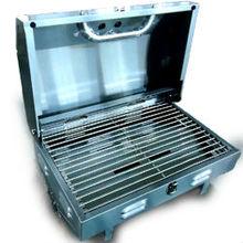 disposable aluminium foil bbq grill pan