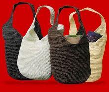 BB190 Trendy Beach Bags 2012
