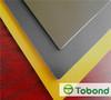 TOBOND 2mm acp color chart
