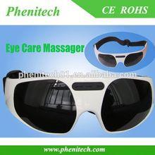 2014 best comfortable mini vision eye massager