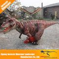 producto de halloween nuevo traje de dinosaurio hacer en china