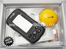 TL66, Wireless Sonar fish finder with Dot Matrix LCD display, Sonar Sensor Fish Finder
