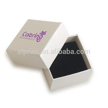 custom branded gift paper box , packaging case , paper gift packaging