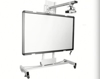 2014 hot sale Infrared Whiteboard Factory Wholesale Price smart whiteboard