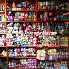 made in china 100% acrylic ring spun yarn