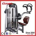 2014 nuevos equipos de gimnasia abdominal crunch gimnasio club de equipos de fitness