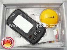 TL66, Wireless Sonar fish finder with Dot Matrix LCD display, Fishfinder